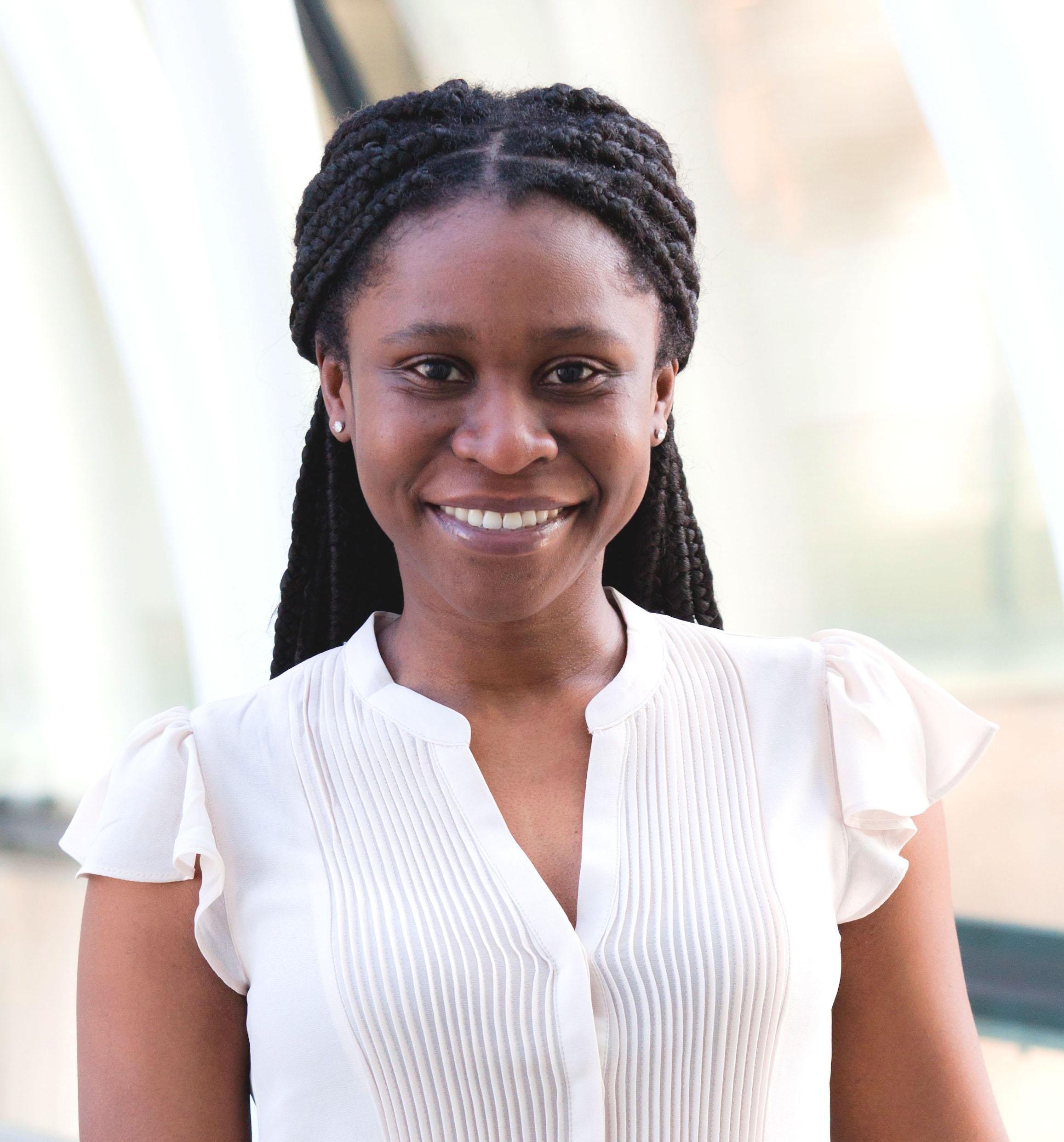 Antoinette Bugyei-Twum