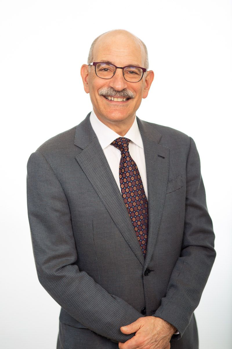 Dr. Ori Rotstein
