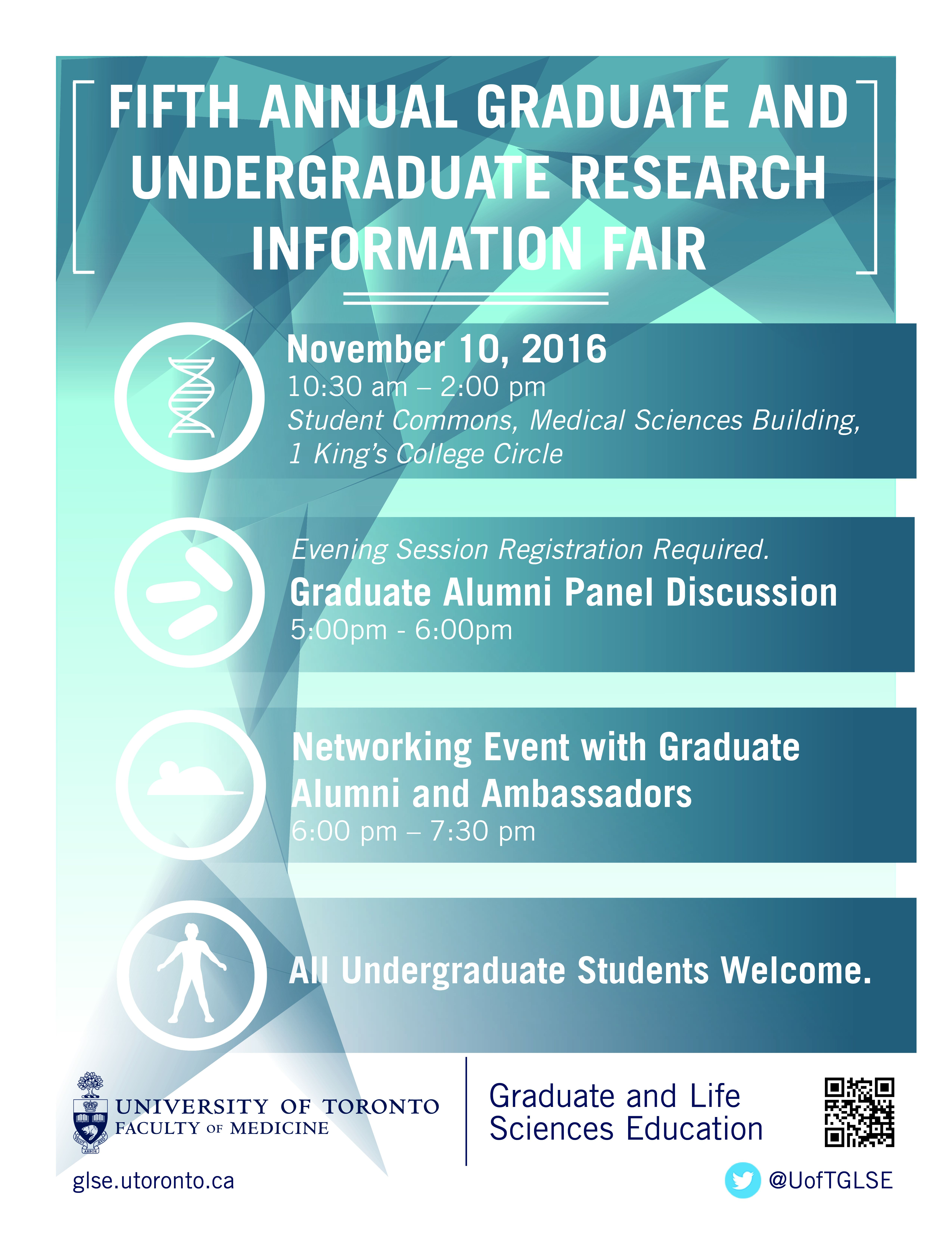 Research Information Fair