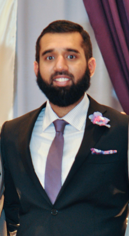 Jibran Younis Khokhar