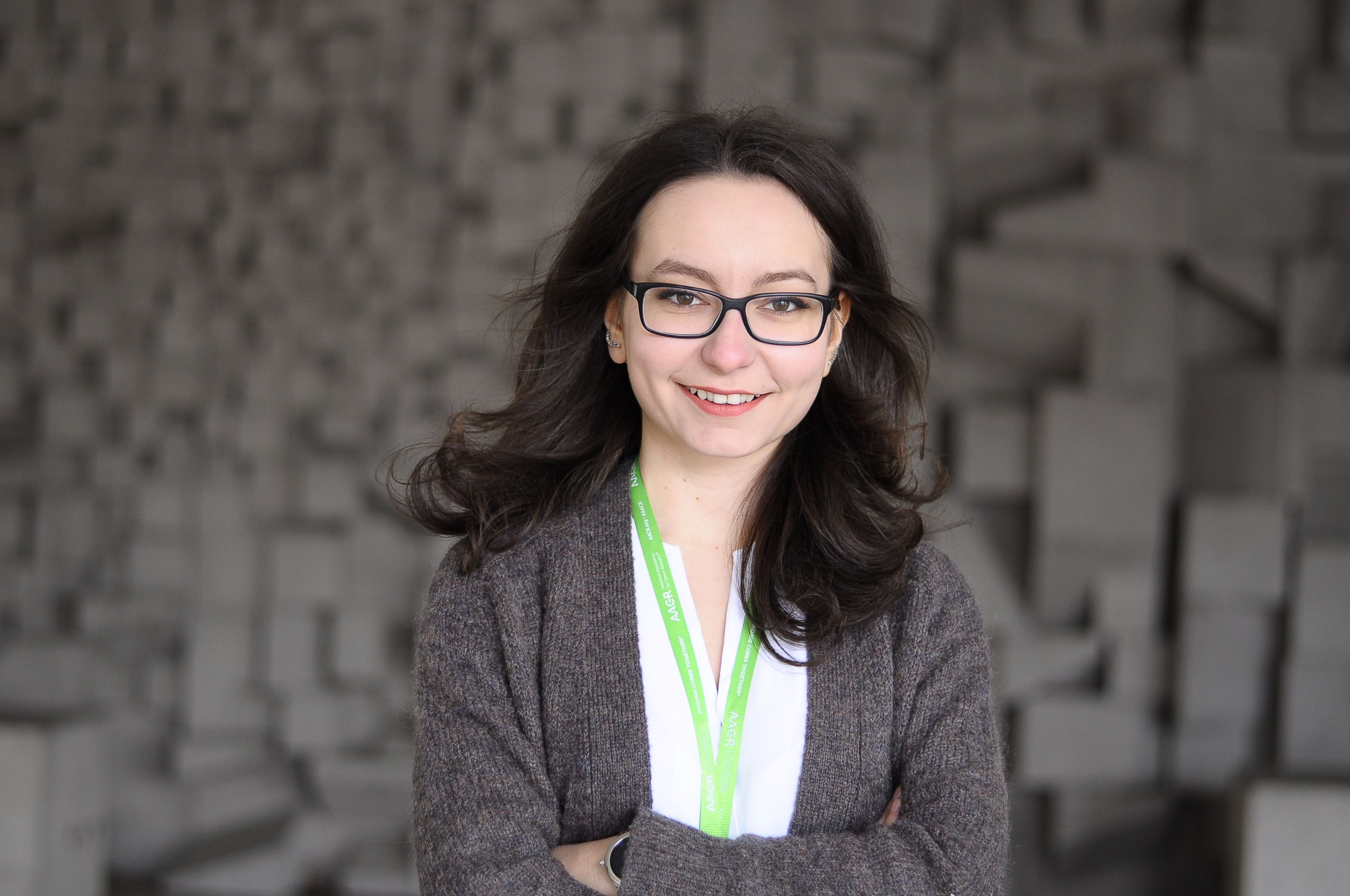 Ingrid Grozavu