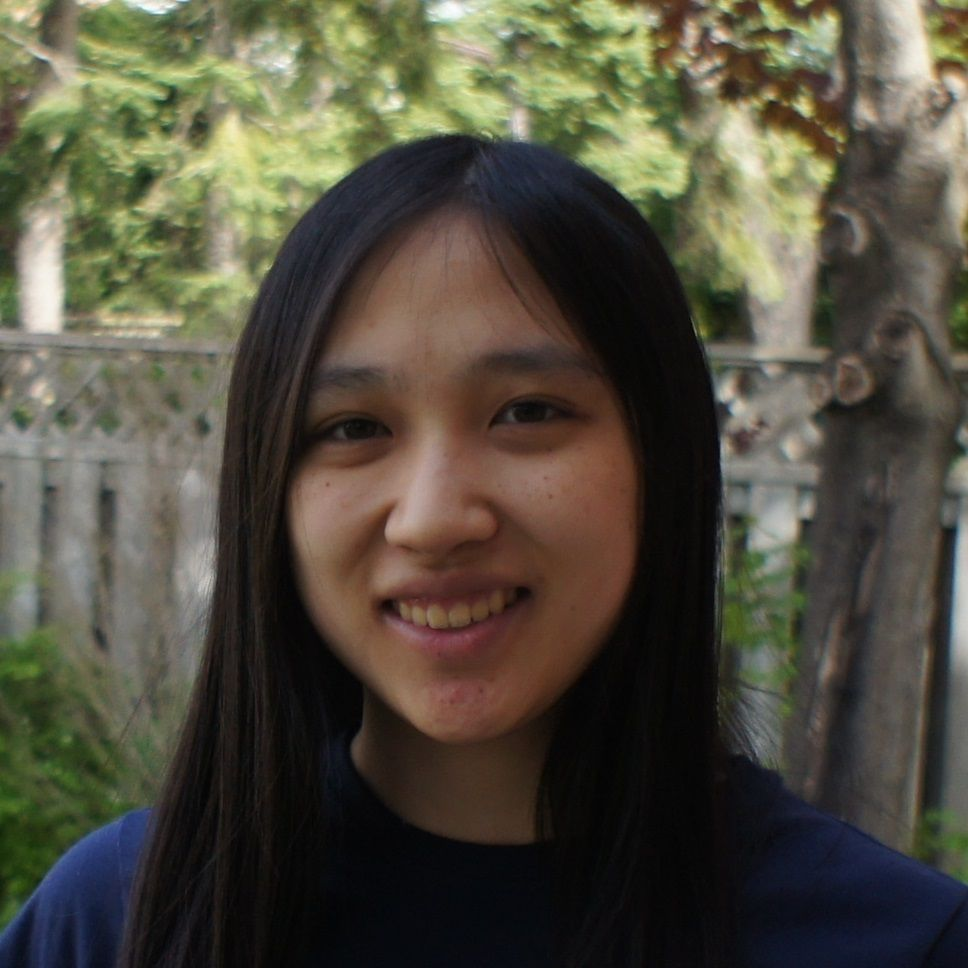 Jessica Zung