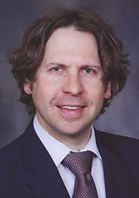 John Sievenpiper