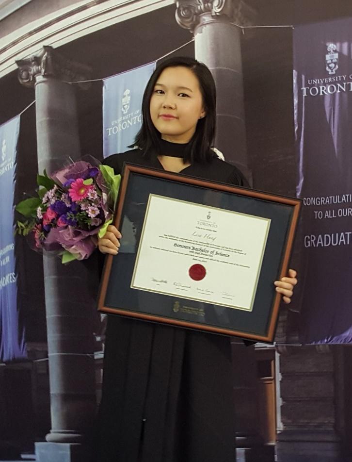 Lisa Hung