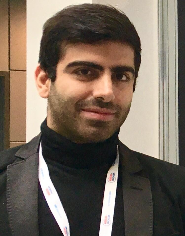 Mohammadali Ahmadipour