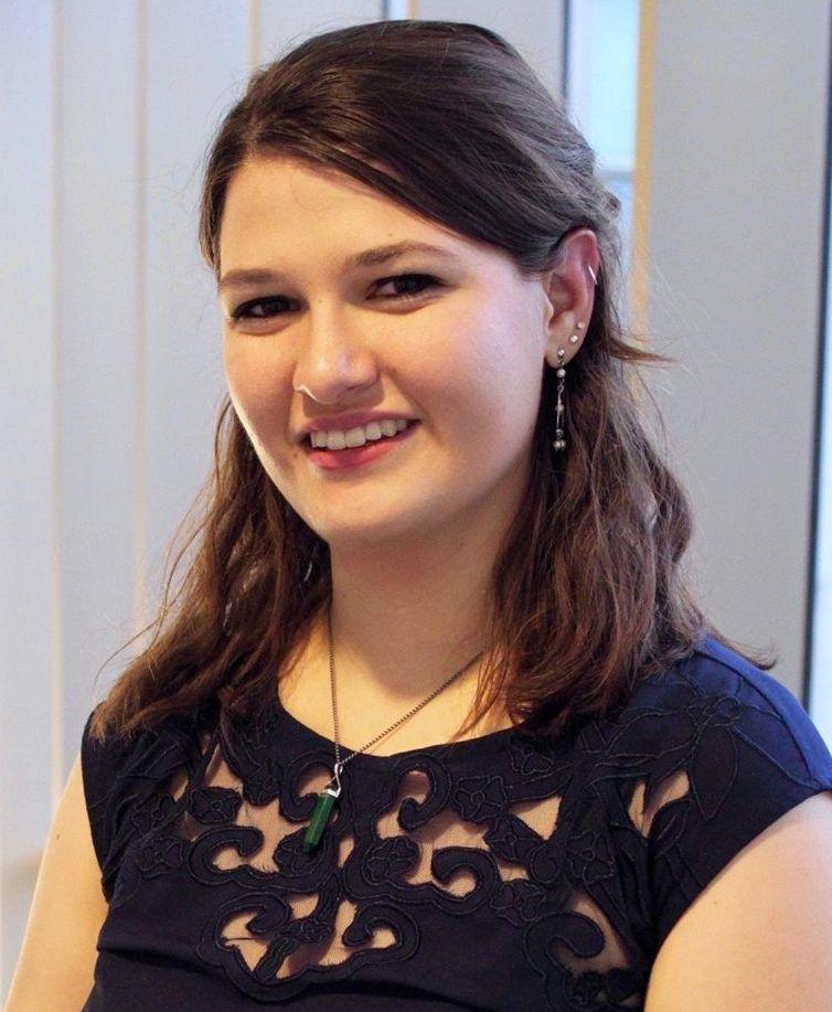 Natalie Hoffman