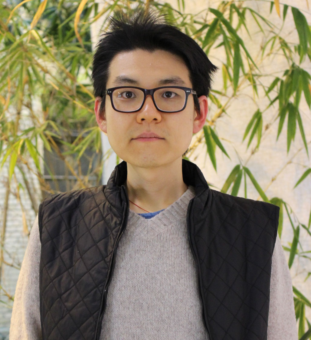 Shawn Xiong