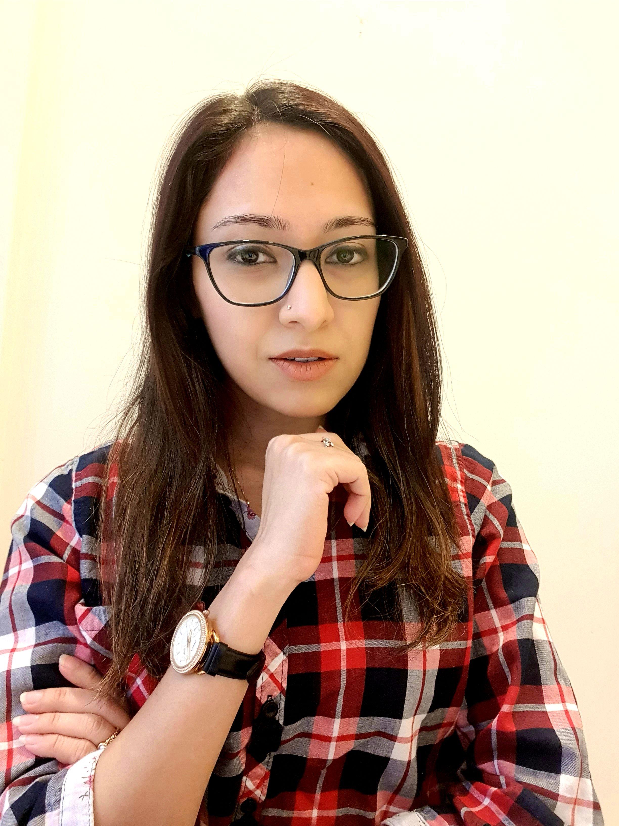 Zoya Retiwalla