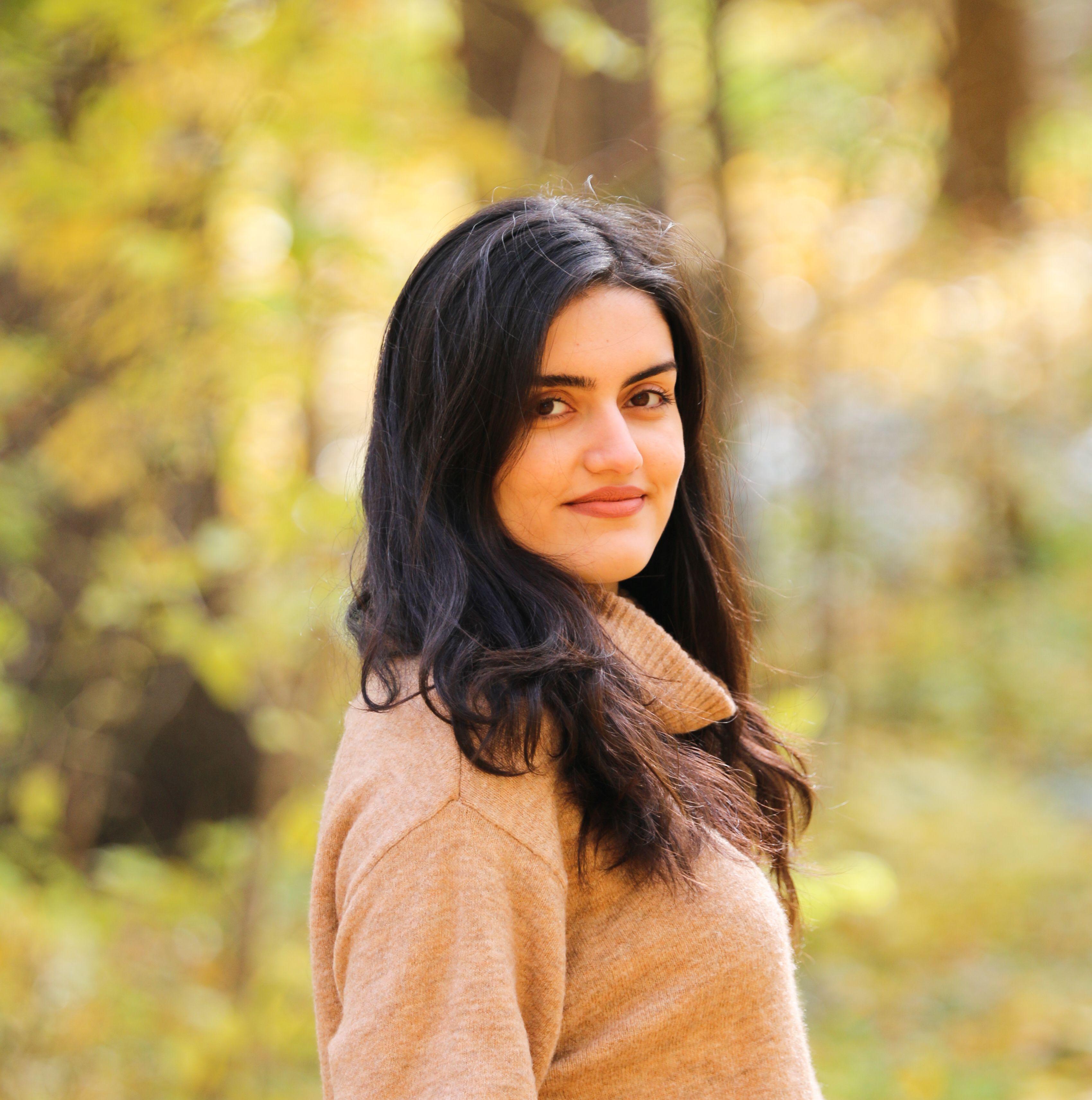 Negar Dehghan Noudeh