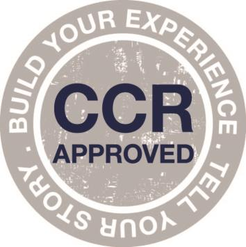Print Your CCR